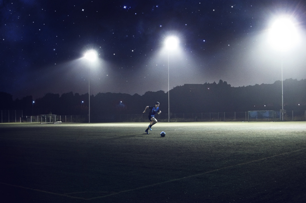 CR7 Galaxy training edited