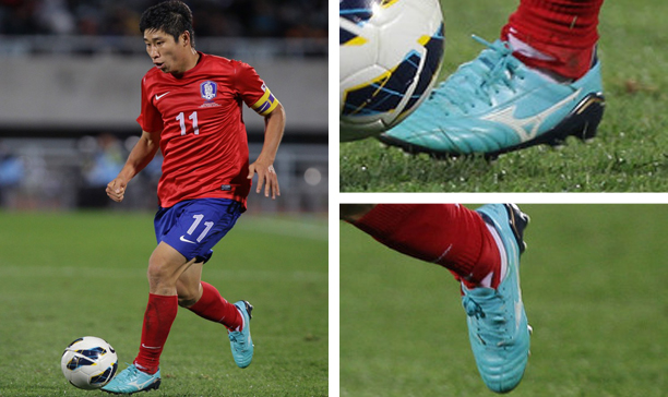 Lee Keun-Ho South Korea Japan Morelia Neo edited