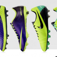 Side by Side Comparisons of Nike Soccer Shoes