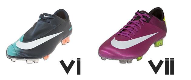 Vapor VI-VII