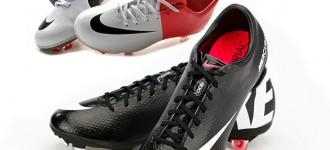 #TBT Nike Mercurial Vapor History
