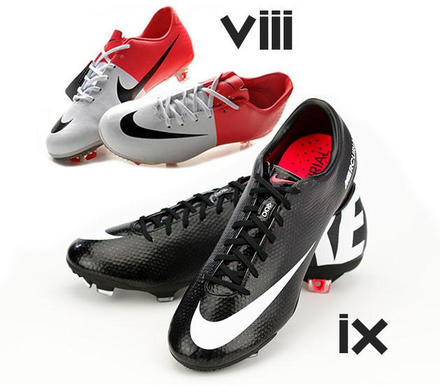 Vapor VIII-IX