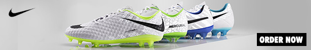 Nike Reflective Pack of Soccer Cleats