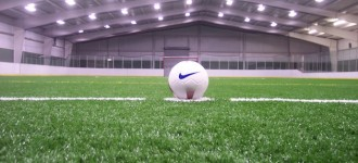 Indoor Footy Necessities