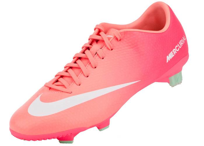 Adidas Female Soccer Shoes