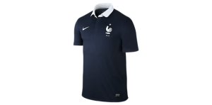 Why Is There a Rooster on the French Soccer Jersey?