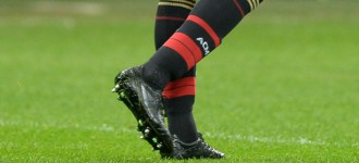 Boot spotting: 25th November, 2013