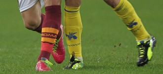 Boot spotting: 4th November, 2013