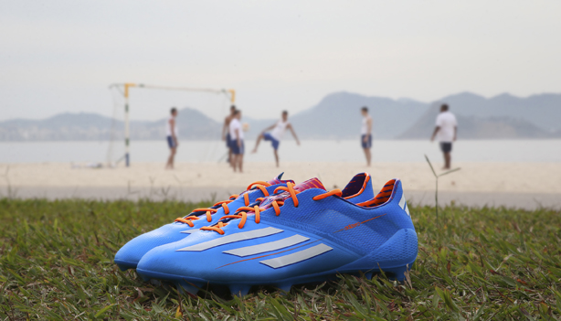 adidas f50 samba pack