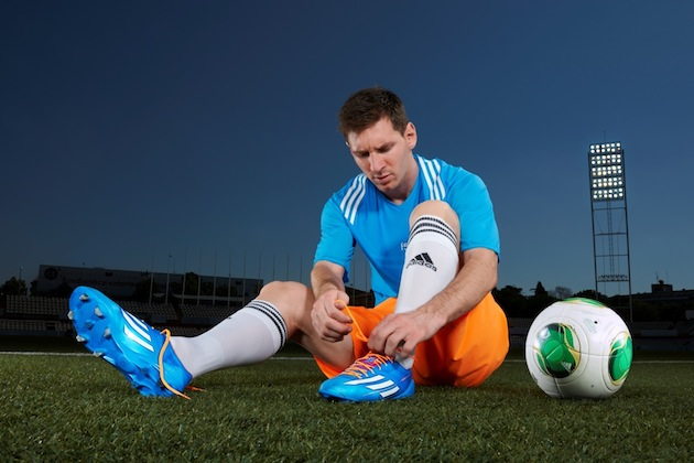 Leo_Messi_Samba_adizero_F50