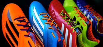 Adidas Gear Up For the World Cup With the Samba Pack