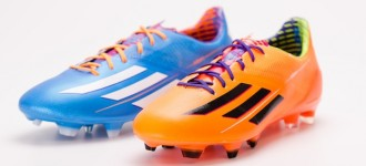 What Has Changed With the New F50 adiZero?