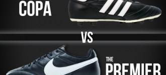 The Copa vs The Premier – Round 1
