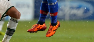 Boot spotting: 2nd December, 2013