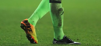 Boot spotting: 30th December, 2013