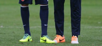 Boot spotting: 9th December, 2013