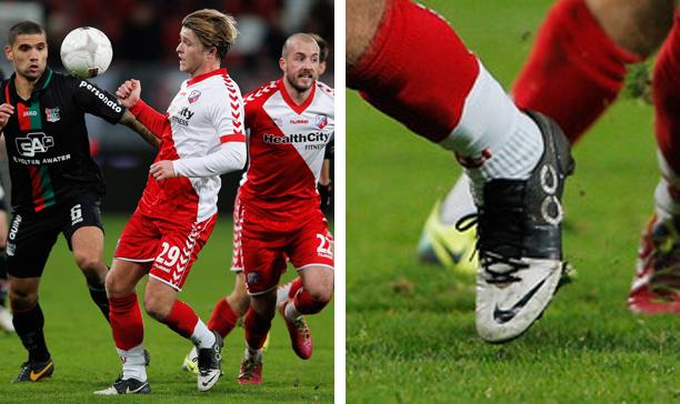 Elroy Pappot FC Utrecht GS II edited