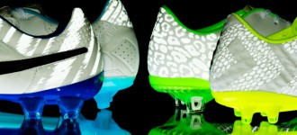 Nike Launch All New Reflective Pack