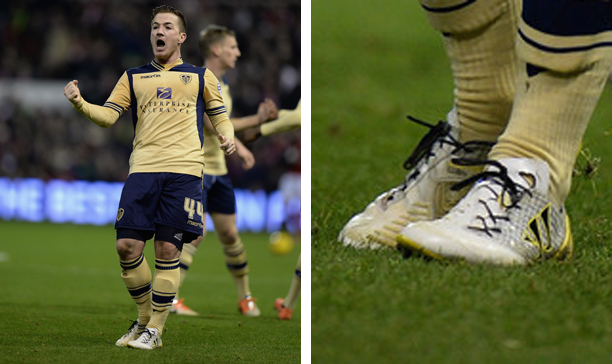 Ross McCormack Leeds Warrior Sports Gambler edited
