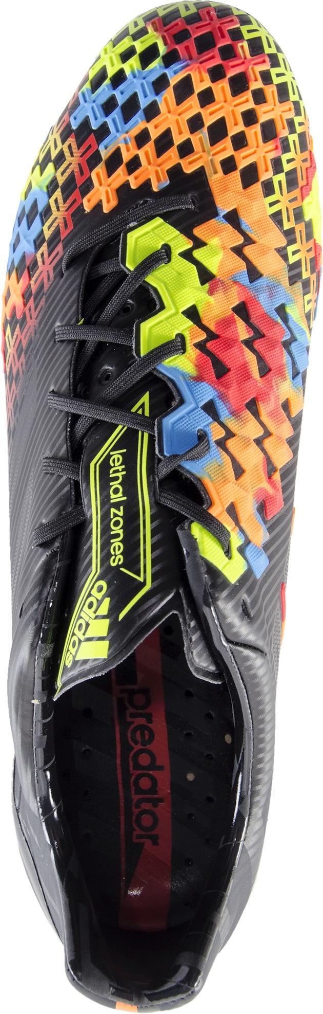 Adidas Predator Lz Trx Fg Sl Blanc rtSHmIX