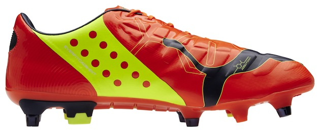 Puma evoPOWER side
