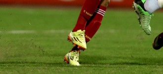 Boot spotting: 20th January, 2014