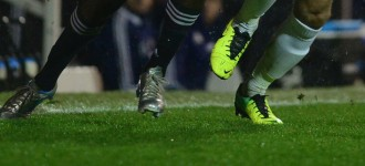 Boot spotting: 27th January, 2014