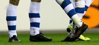 Boot spotting: 6th January, 2014