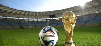 Brazuca Taking Advantage of World Cup Goals