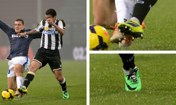 Allan Marques Loureiro Udinese double HV edited