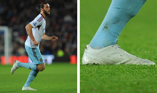 Andy Carroll West Ham Speciali 4 edited