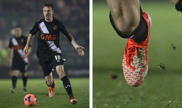 Chris Lines Port Vale Predator LZ SL edited
