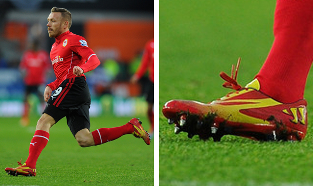 Craig Bellamy Cardiff Warrior Sports Superheat edited