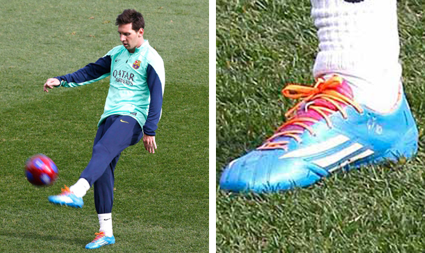 Messi special F50 5 edited