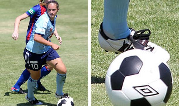 Renee Rollason Sydney FC white Copa edited