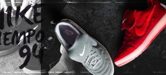 Nike Introduces the Lifestyle Tiempo 94