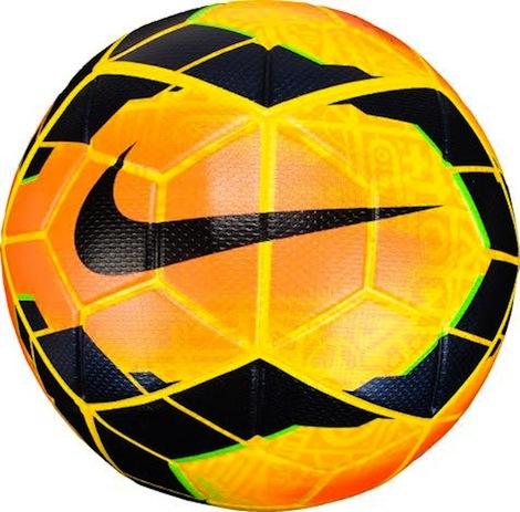 Nike Ordem ball