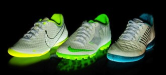 """The Instep """"Boot-ies"""": Nike FC247 Honorable Mention"""