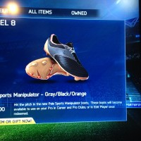 Pele Sports Leak New Boot on FIFA14?