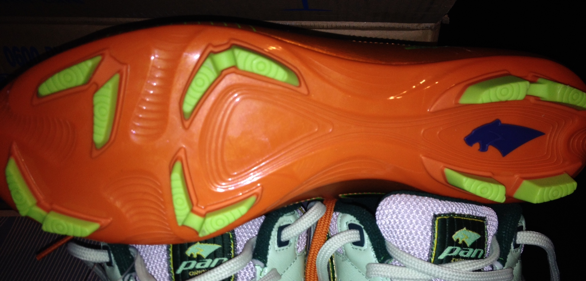 New Arrival: Pan Football Boots - The