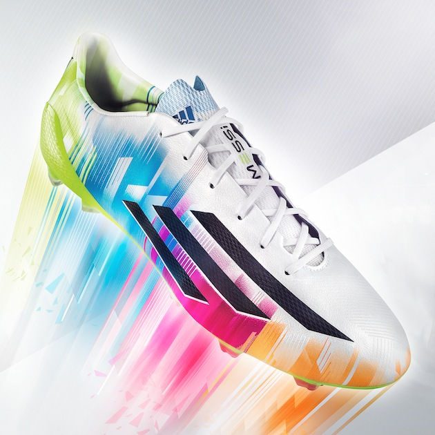 Messi adiZero full