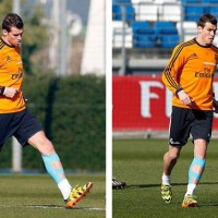 Bale Leaks Limited Edition F50 adiZero