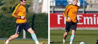 Bale Leaks Limited Edition F50 adiZero