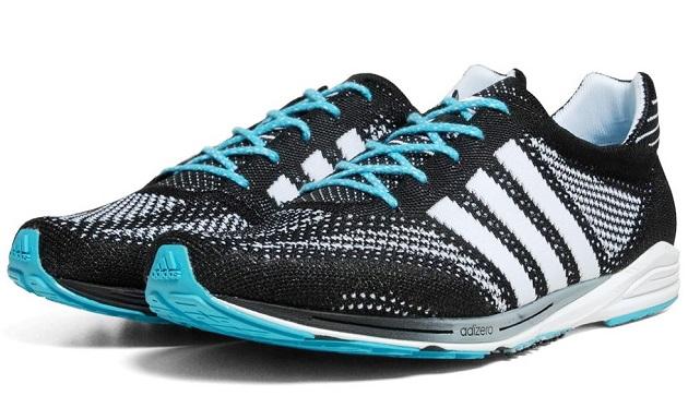 Adidas Primeknit pair