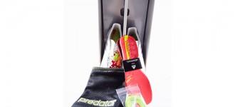 First Impressions: Adidas Predator LZ SL