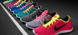 Nike Flyknit + Soccer Cleats: Could It Happen?
