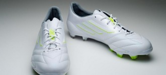 First Impressions: Adidas F50 adiZero Leather
