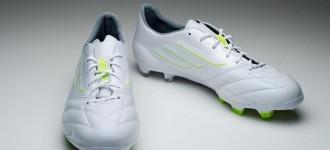 First Impressions: Adidas F50 adiZero Leather