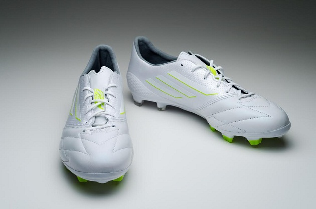 White Leather F50s