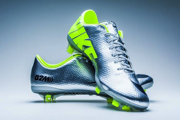 Mercurial Vapor Chrome 02